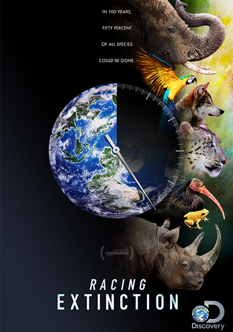 Racing Extinction Cinemateca